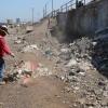 FCAB y Municipio Retiran 75 Toneladas de Basura Desde Avenida Andrés Sabella