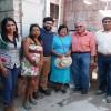 Fondo de Protección Ambiental Benefició Con Termos Solares a Comunidad Indígena de Toconao