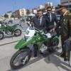 Gobierno Regional Entrega 32 Motocicletas a Carabineros