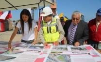 Municipio Inicia Obras de Mejoramiento de Parque Croacia