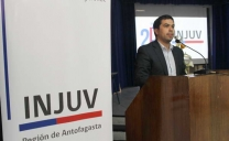 INJUV Antofagasta Conmemoró Sus 25 Años de Vida
