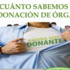 Hospital Invita a Disipar Dudas Sobre Donación de Órganos