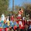 Multitudinaria Fiesta Religiosa Veneró a Santo Patrono de San Pedro de Atacama