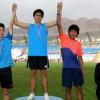 Antofagasta y Calama Dominan Regional Escolar de Atletismo