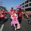 Más de Tres Mil Personas Corrieron Por la Inclusión en Antofagasta