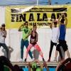 Sindicato 2 de Chuqui Llenó de Deporte y Recreación el Fin de Semana Calameño