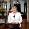 Presidenta Bachelet Anuncia Presupuesto 2017 Centrado en Educación, Salud y Seguridad