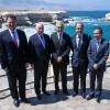 Ministros de Relaciones Exteriores de Chile y Paraguay Visitaron Antofagasta