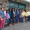 Presentan Cinco Proyectos Locales de Emprendimientos Exitosos Apoyados Por el Programa PRAE