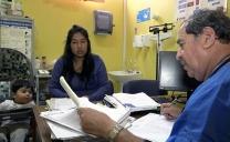Pacientes de Mejillones se Beneficiaron de un Nuevo Operativo Médico