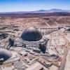 Antofagasta Minerals Aumentó Producción de Cobre Durante el Tercer Trimestre