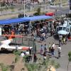 Vª Brigada Aérea Se Presentó Ante La Comunidad Con Tradicional Expo FACH