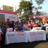 Alcaldesa Rojo Lanza Plan de Invierno 2017