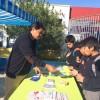 Llaman a Estudiantes de Mejillones a Participar en Concurso de Afiches Preventivos