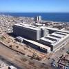 Inician Proceso de Prueba de Las Instalaciones Del Nuevo Hospital de Antofagasta