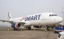 JetSMART Lanza Rutas Directas Que Unen a Antofagasta Con Las Ciudades de Bogotá y Cali en Colombia