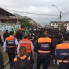 6.200 Tocopillanos participaron en Primer Simulacro Comunal de Aluvión