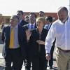 Presidenta Bachelet Inaugura Minera Antucoya