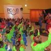 Más de 1000 Personas en Primer Festival de Artes Escénicas Realizado en FCAB