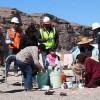 Con Pago a la Tierra Dan Inicio a Nueva Planta de Agua Potable en Lasana