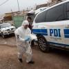 Brigada de Homicidios de la PDI Concurre a Dos Suicidios en Antofagasta