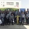 Alumnos Duales de Mejillones Desarrollan y Presentan sus Proyectos Eléctricos y Mecánicos Ante la Comunidad