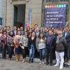 Autoridades Regionales y Comunidad Artística Celebraron Creación del Ministerio de las Culturas, las Artes y el Patrimonio