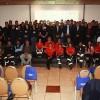 Elecda Capacita a Bomberos para Actuar en Emergencias con Riesgos Eléctricos