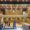 70% de Avance en Obras de Reposición de Emblemático Teatro Andrés Pérez