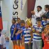 Copa Futsal Fundación AES Gener Premia a los Mejores Equipos 2017