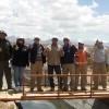 Engie Energía Chile Inaugura Pasarelas Ecológicas Para Proteger Especies Nativas del Altiplano
