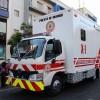 Bomberos de Antofagasta Recibe Oficialmente Nuevo Carro de Comando y Telecomunicaciones