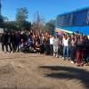Estudiantes Antofagastinos Realizarán Trabajos Voluntarios de Verano en Monte Patria