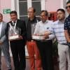 Rotary Club Antofagasta Hace Entrega de Distinción Andrés Sabella Gálvez