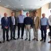 Máximos Ejecutivos de Antofagasta plc se Reúnen para Efectuar Análisis Estratégico Trimestral
