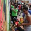 Mechoneo Solidario: Estudiantes Pintarán Gigantesco Mural en Campamento de Antofagasta