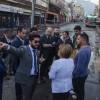 Más de 47 Locatarios Afectados por Incendio en el Centro de Antofagasta