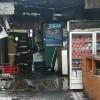 Municipalidad se Reúne Con Comerciantes de La Vega Afectados Por Incendio