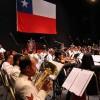 Banda de Conciertos de la I División de Ejército y Orquesta Sinfónica de Antofagasta  Rindieron Homenaje a Las Glorias Del Ejército