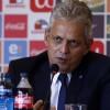 Reinaldo Rueda Llega Este Jueves a Antofagasta