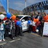 CGE y la Ruta Solar Incentivan la Electromovilidad y Energías Renovables en Antofagasta