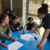 Estudiantes Del Colegio San Luis Cambian la Percepción Sobre el Uso Doméstico Del Agua
