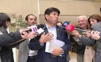 "Diputado Velásquez Por Lobby de Pablo Longueira: ""El Gobierno Regional Debe Dar Explicaciones"""