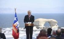 """Presidente Piñera Presenta Plan Regional de Antofagasta: """"Nunca Antes en la Historia de Esta Región se va a Haber Invertido Tanto"""""""
