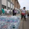 """50 Mil Litros de Agua ya Entregó Campaña """"Todos Por la Región"""""""