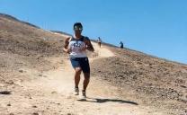 Tradicional Carrera Del Ascenso al Cerro el Ancla Vivió su Versión 83°