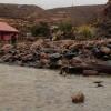 Exigen al Gobierno Declarar Calama Como Zona de Catástrofe
