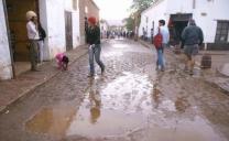 En la Provincia El Loa se Ejecutarán 16 Iniciativas Para Reparar Daños Causados Por Lluvias Estivales