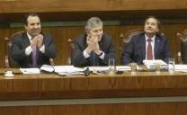 Cámara de Diputados Aprueba Ley Que Establece Nuevo Financiamiento de Las Capacidades Estratégicas de las FF.AA.