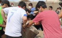 Estudiantes Voluntarios Remodelarán Escuelas, Plazas y Centros de Asistencia Médica